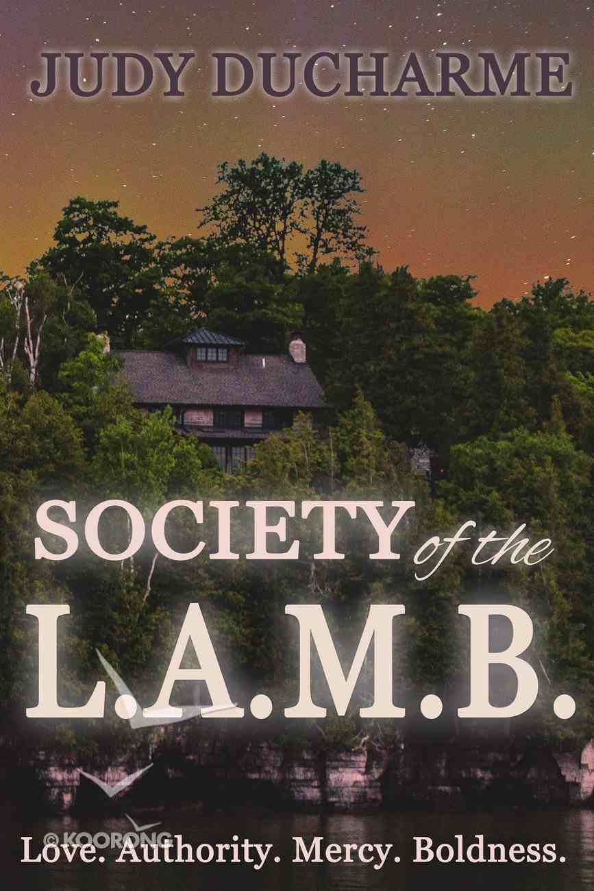 Society of the L.A.M.B. eBook