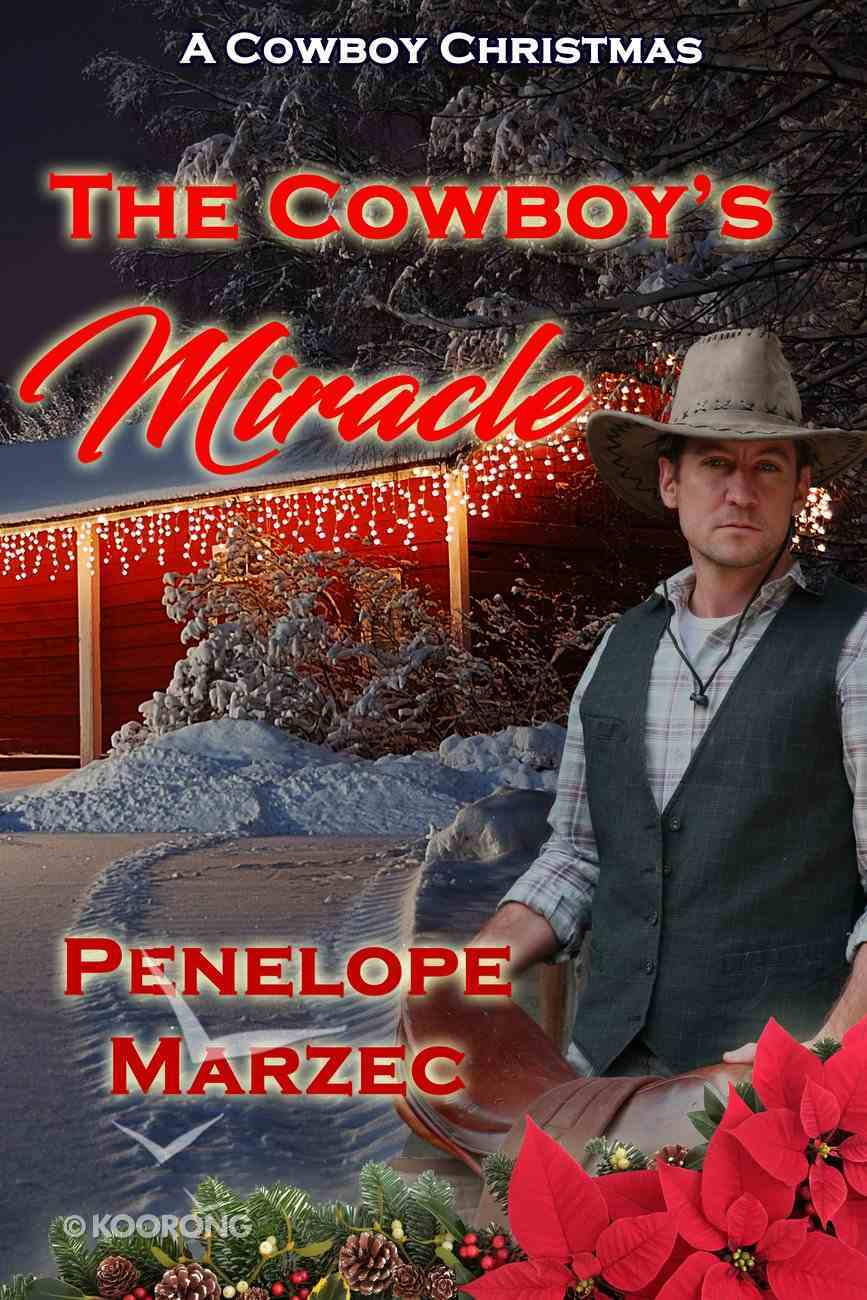 The Cowboy's Miracle eBook