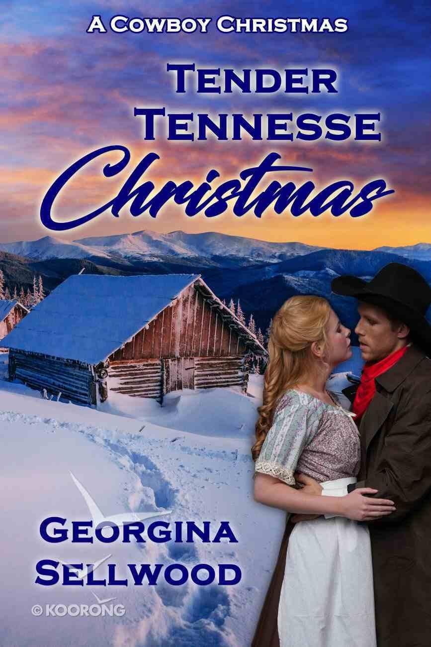 Tender Tennessee Christmas eBook