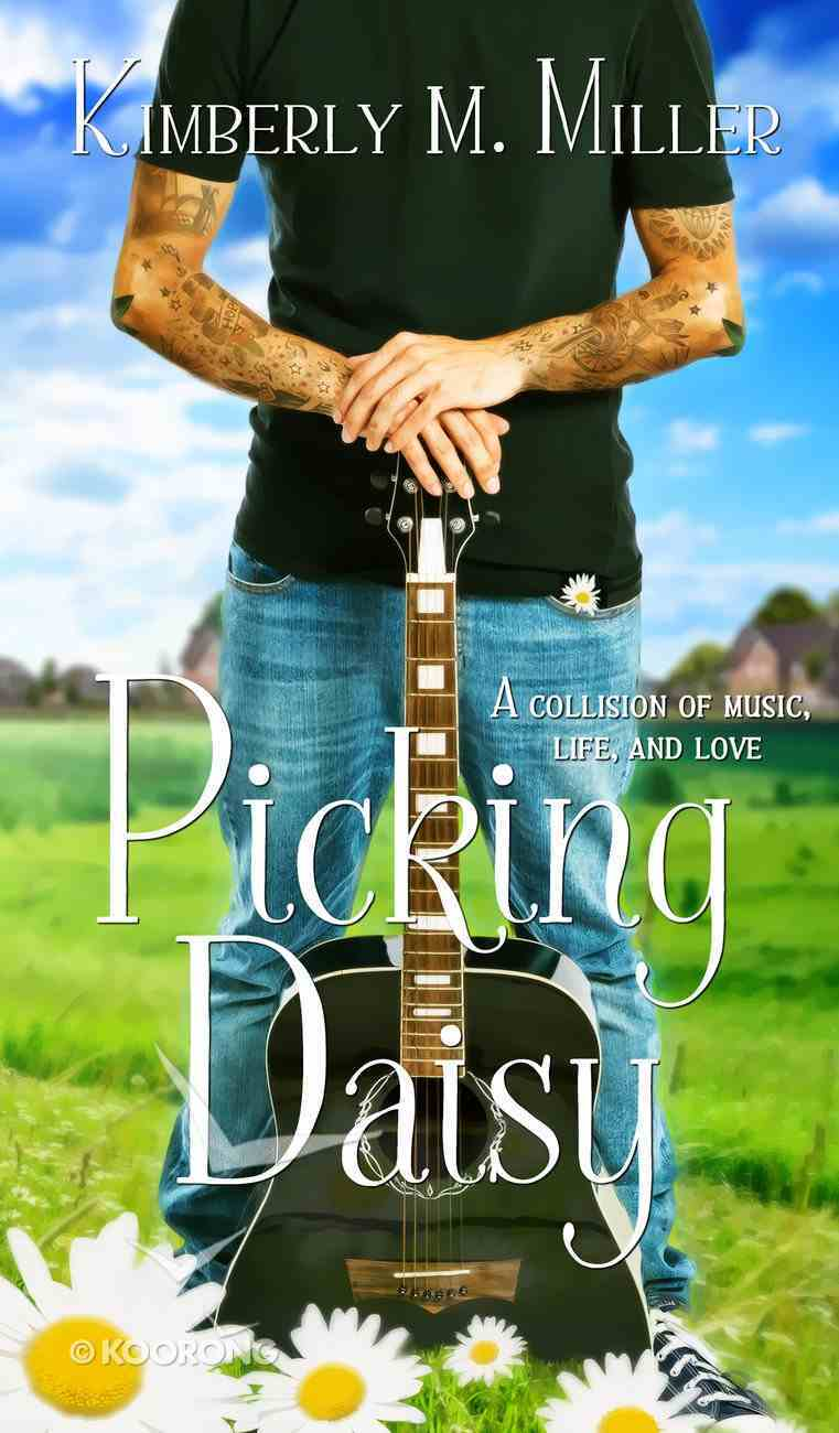 Picking Daisy eBook