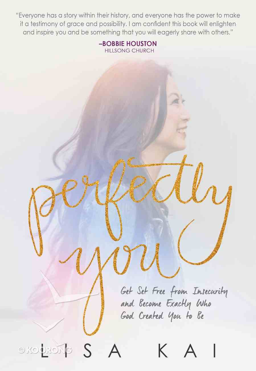 Perfectly You eBook