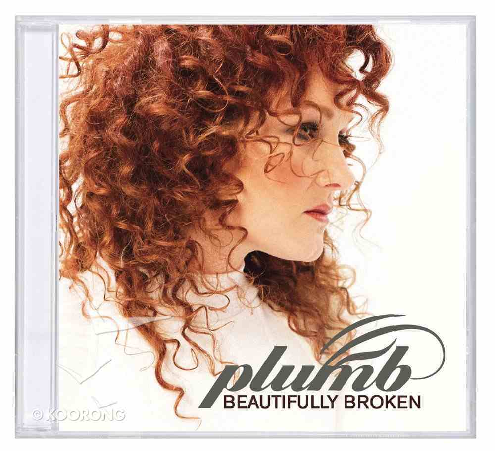 Beautifully Broken CD
