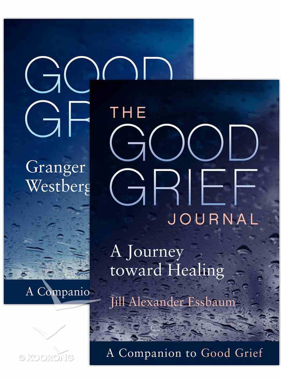 Good Grief: The Guide and Journal (2 Pack) Paperback
