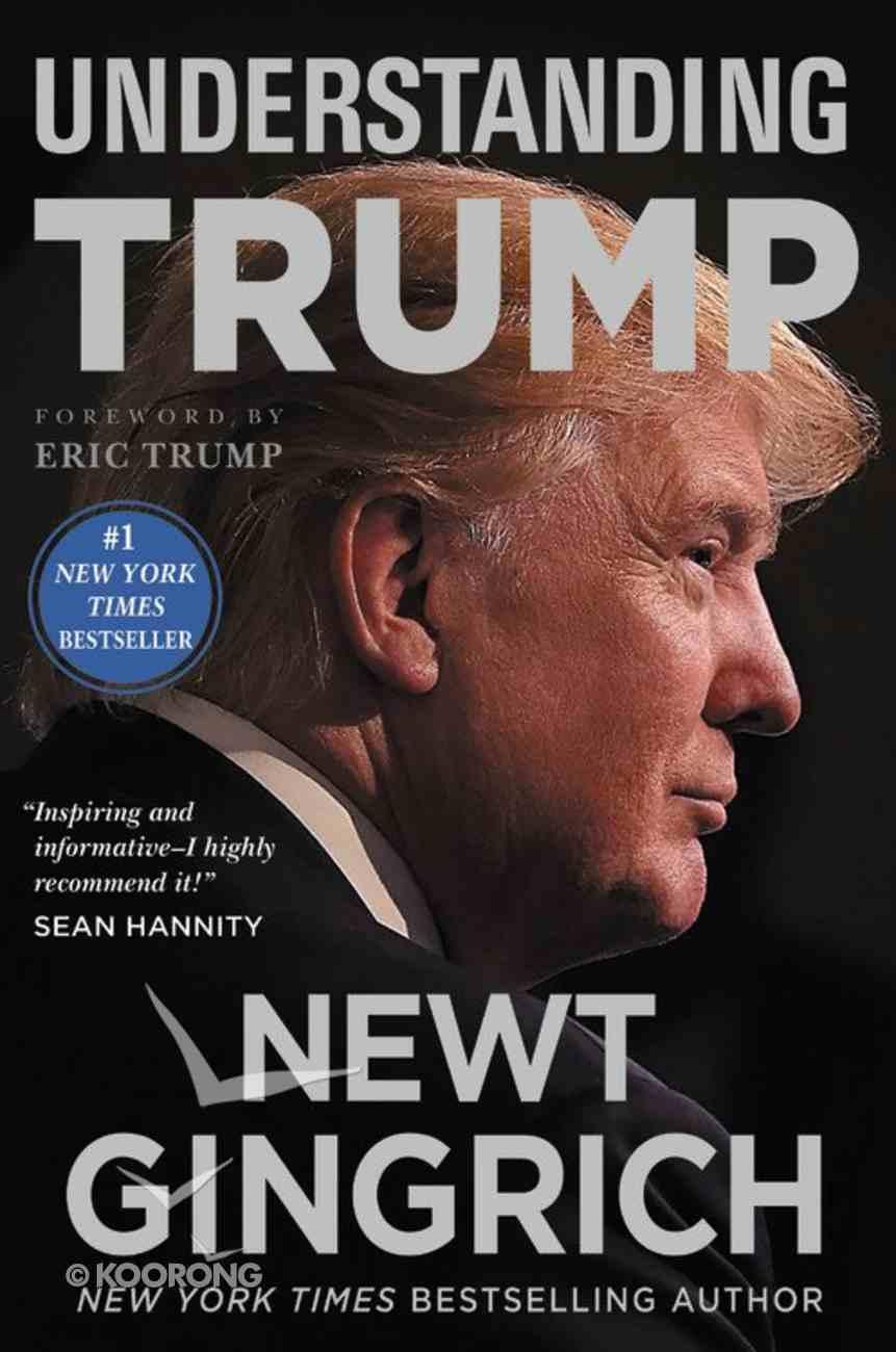 Understanding Trump Paperback
