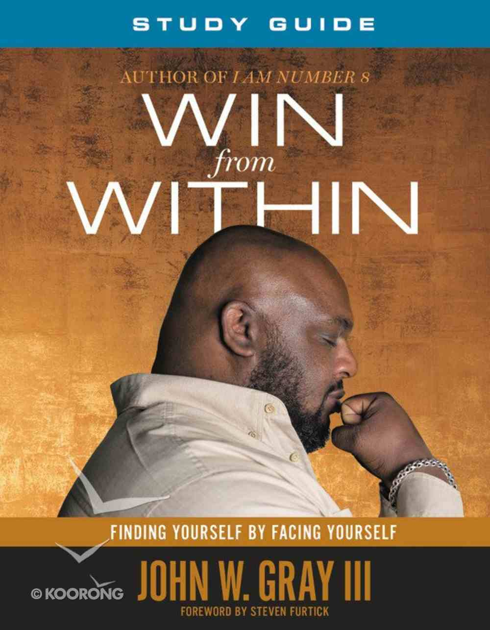 Win From Within (Study Guide) Paperback