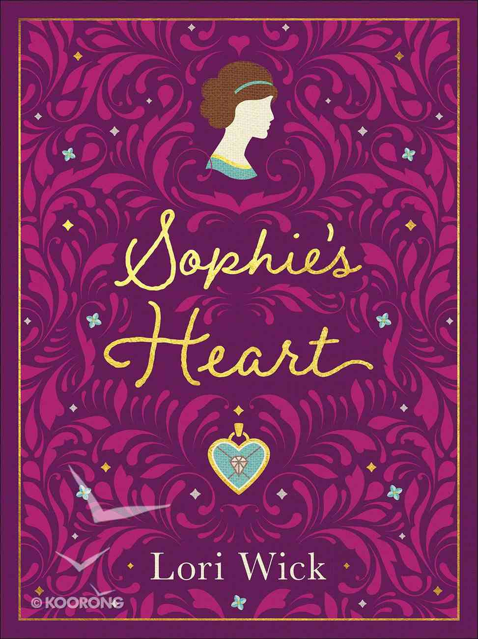 Sophie's Heart (Special Edition) Hardback