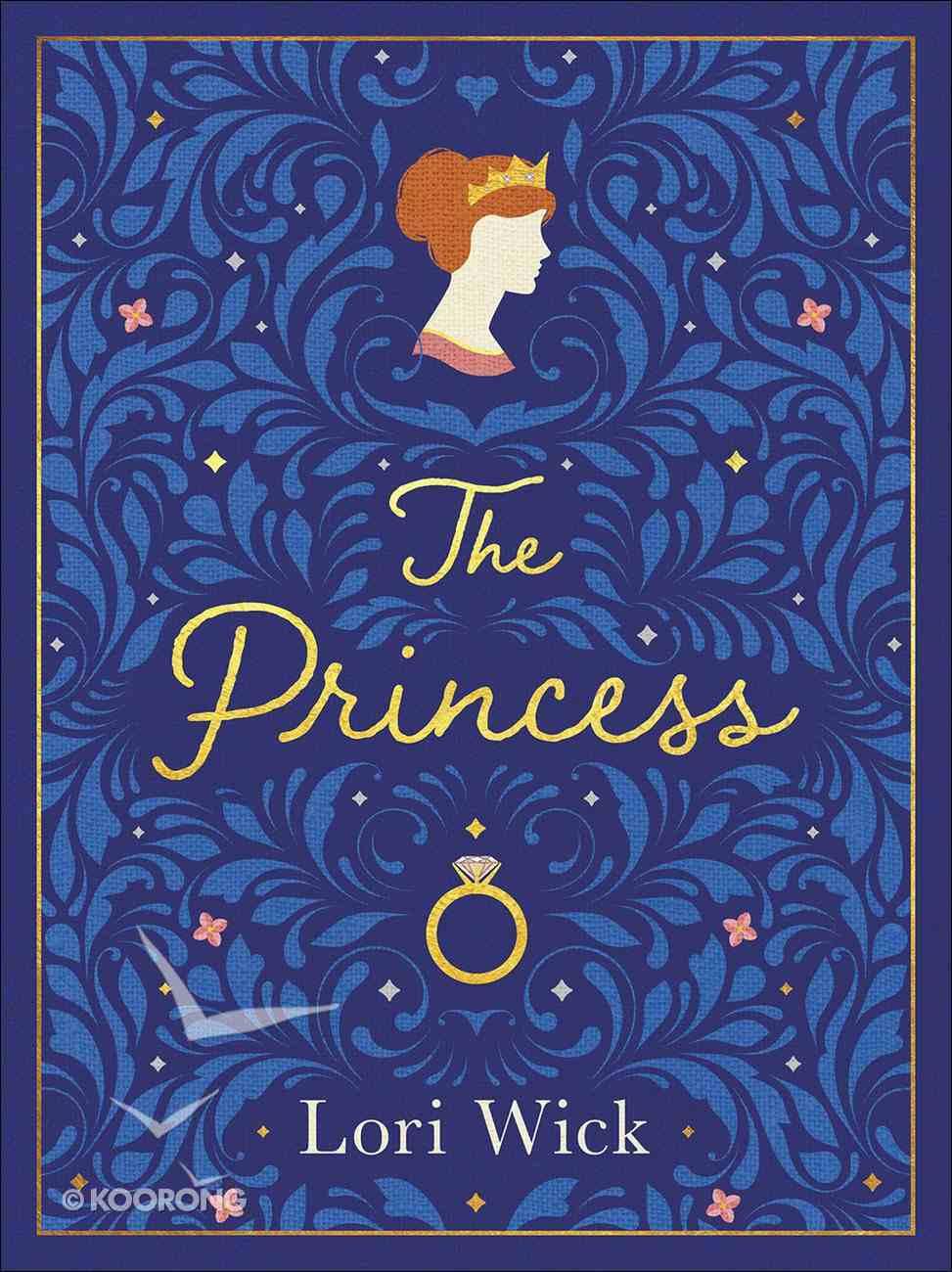 The Princess (Special Edition) Hardback