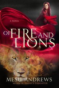 Product: Of Fire And Lions Image