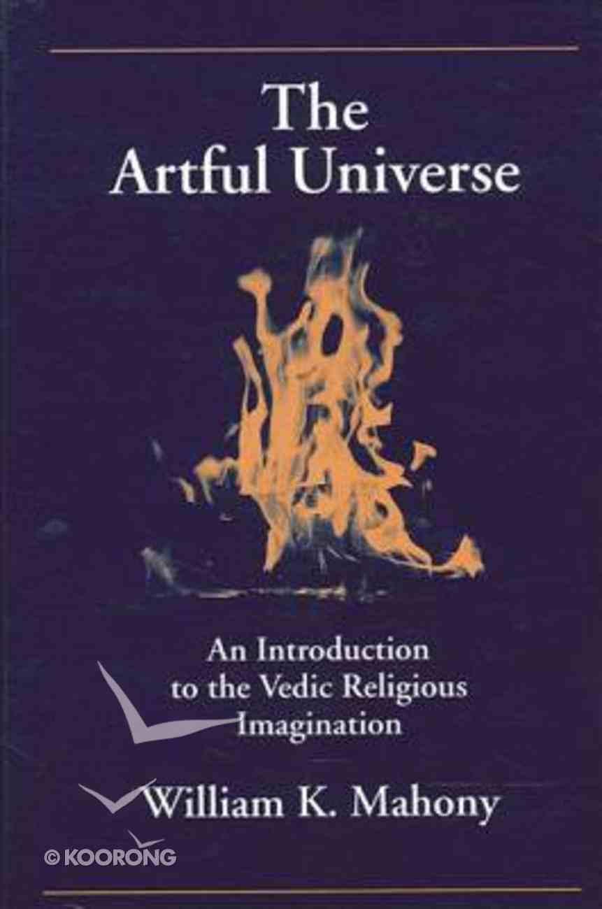 Artful Universe Paperback