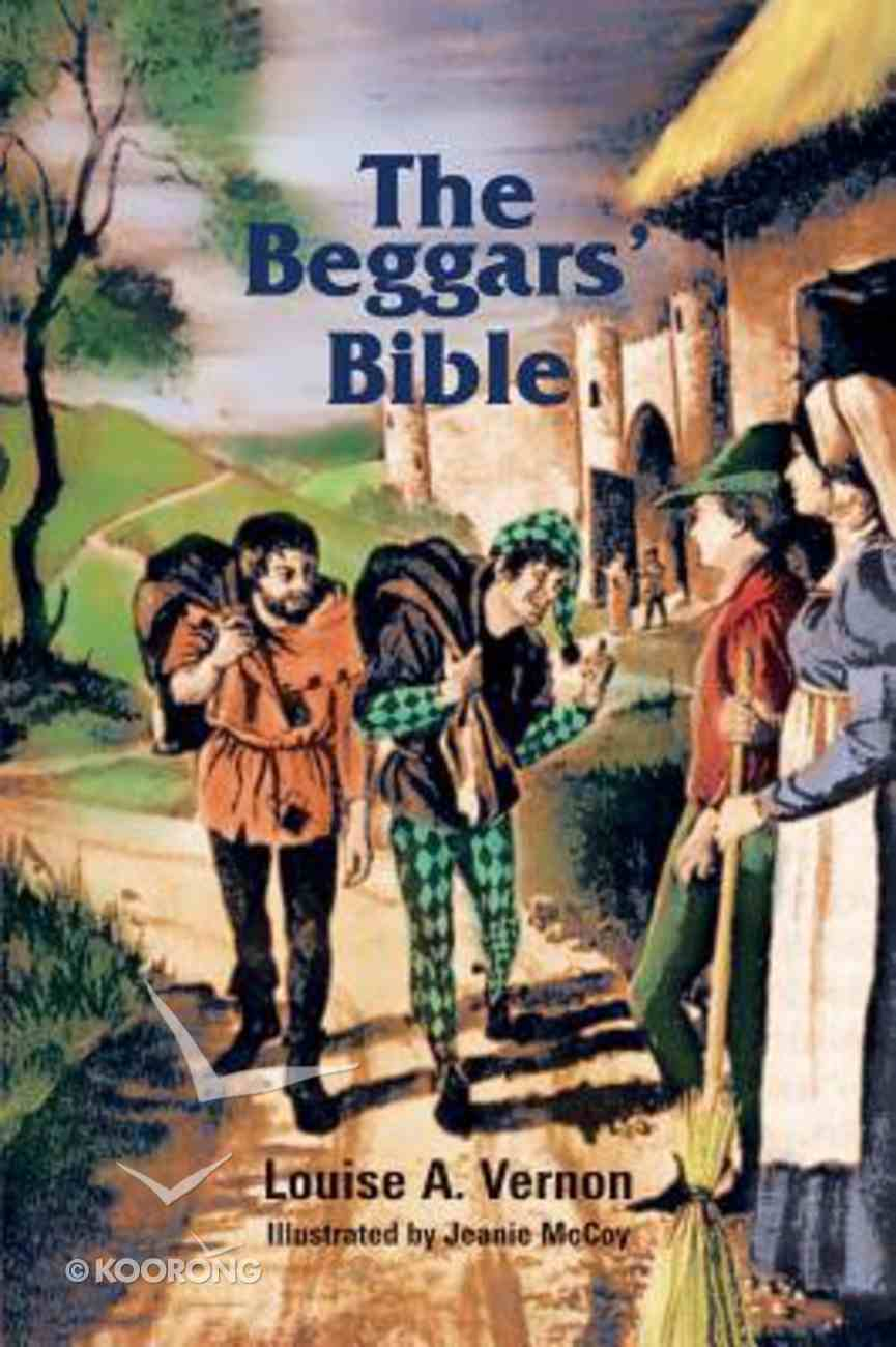 The Beggar's Bible (John Wycliffe) (Religious Heritage Series) Paperback