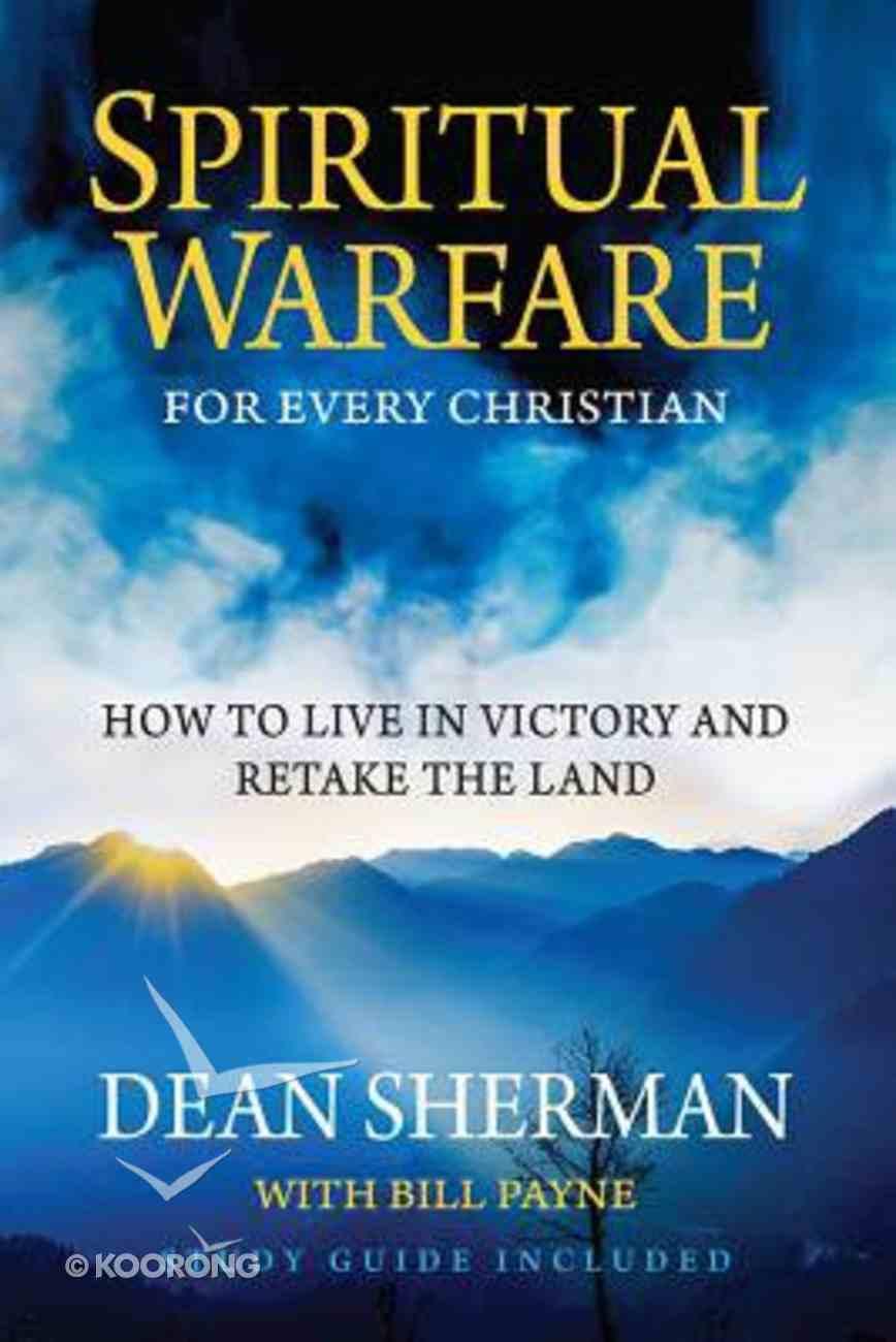 Spiritual Warfare For Every Christian Paperback