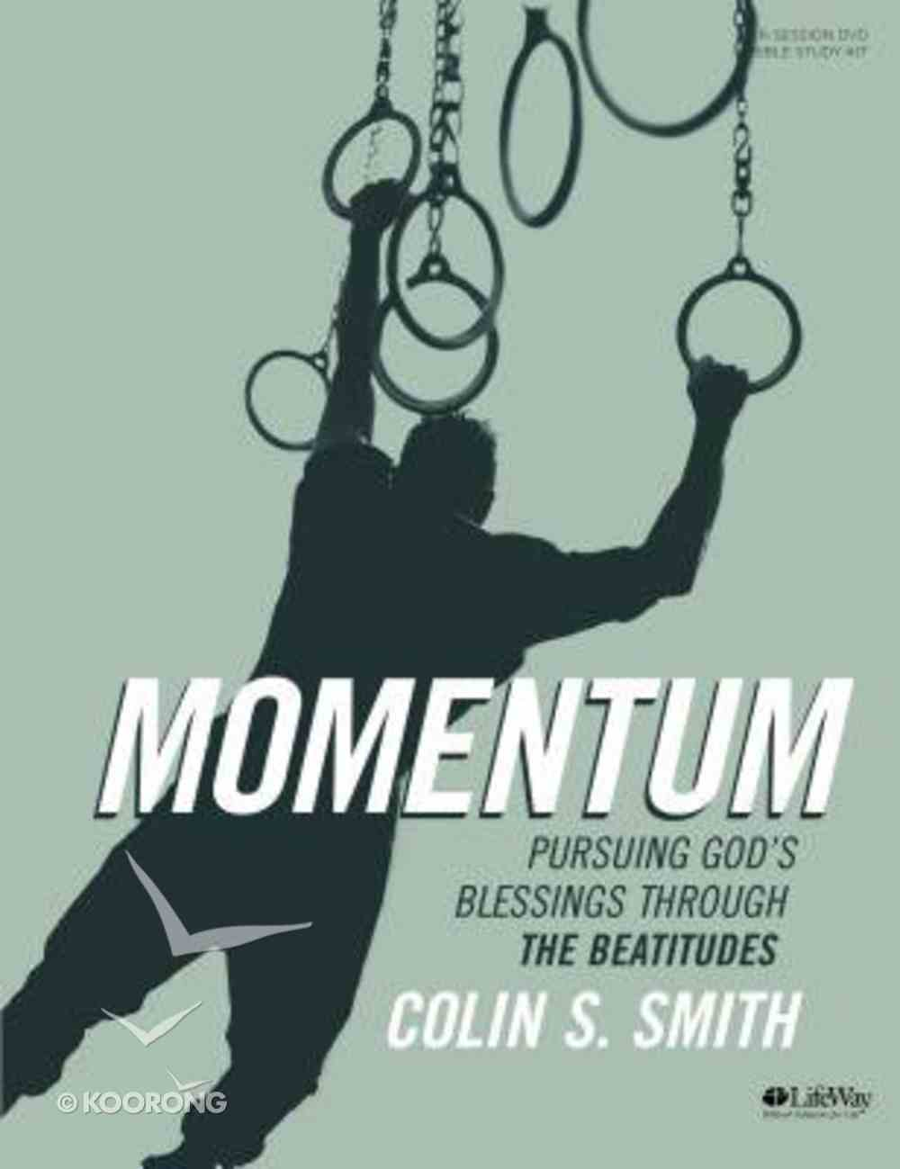 Momentum: Pursuing God's Blessings Through the Beatitudes (Leader Kit) Pack