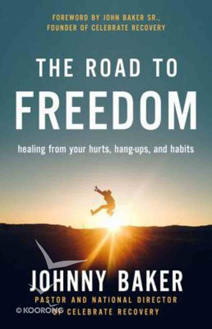 The Road to Freedom eBook
