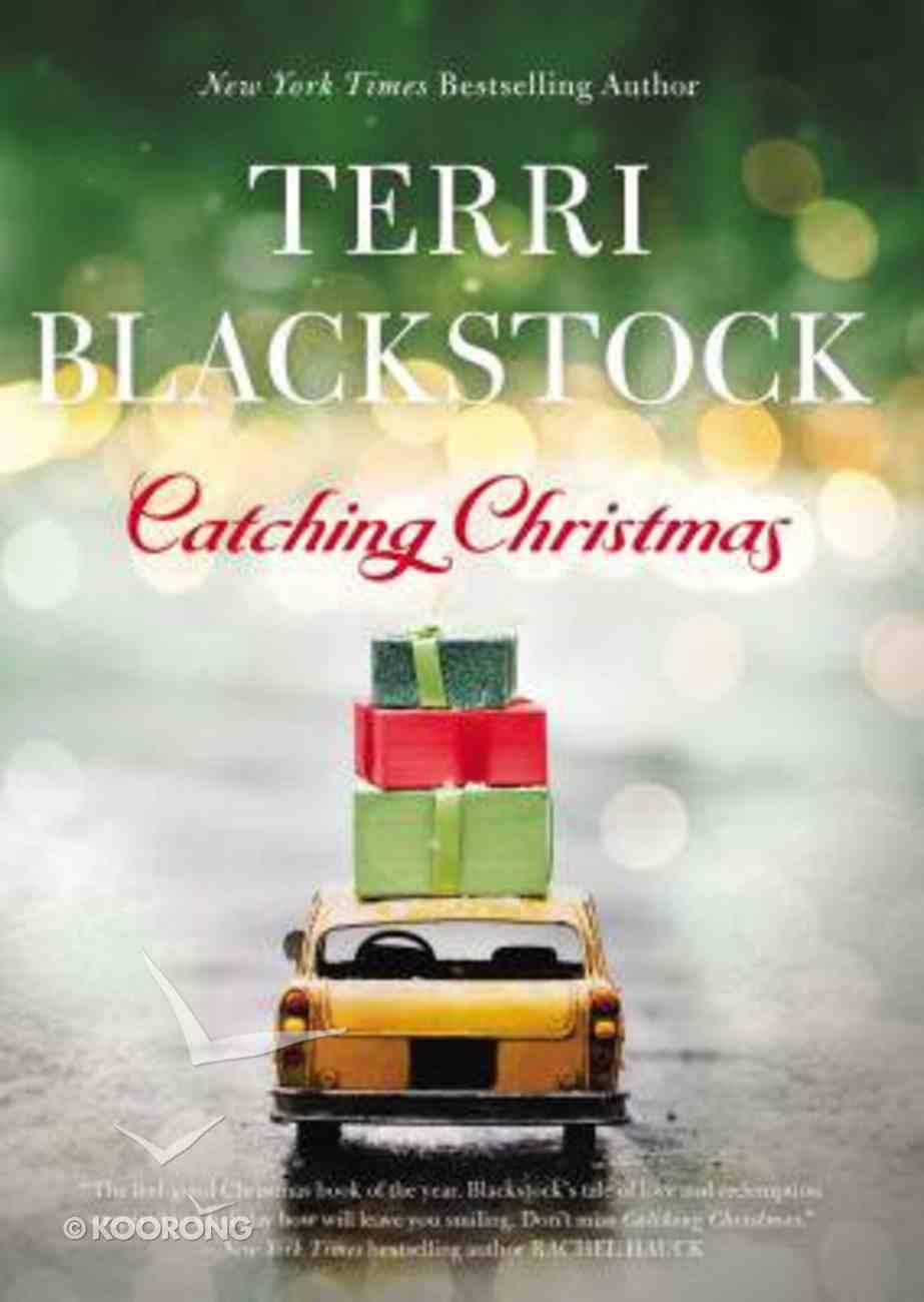 Catching Christmas Hardback