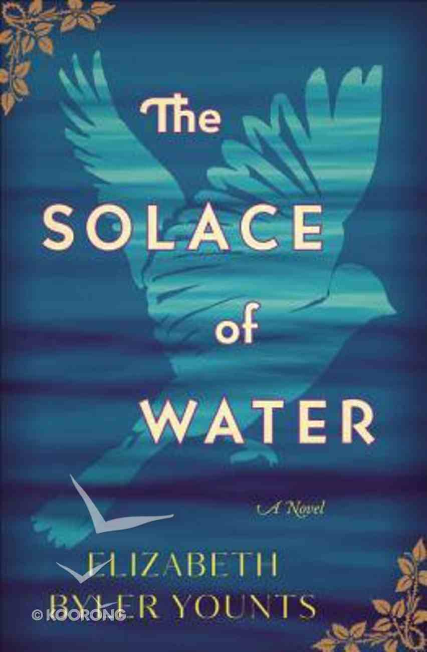 The Solace of Water Paperback