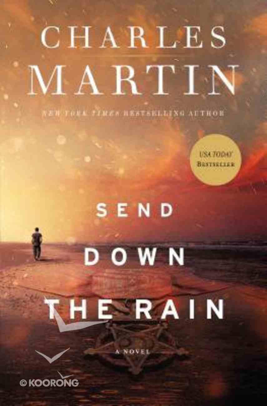 Send Down the Rain Paperback