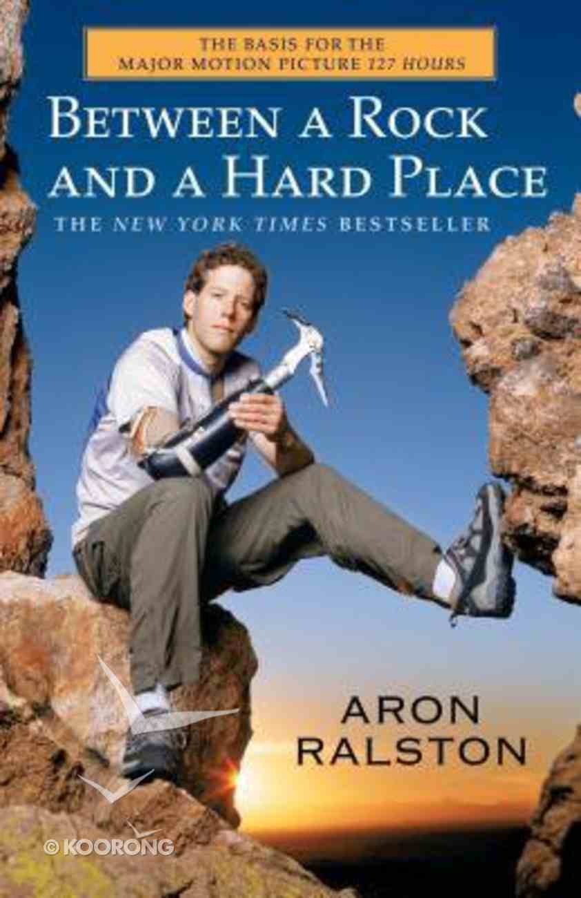 Between a Rock and a Hard Place Paperback