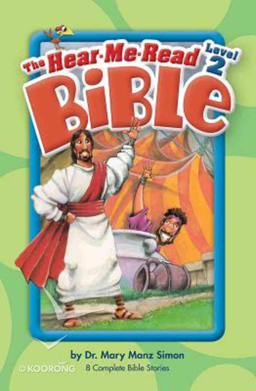 Bible (Hear Me Read Series) Hardback