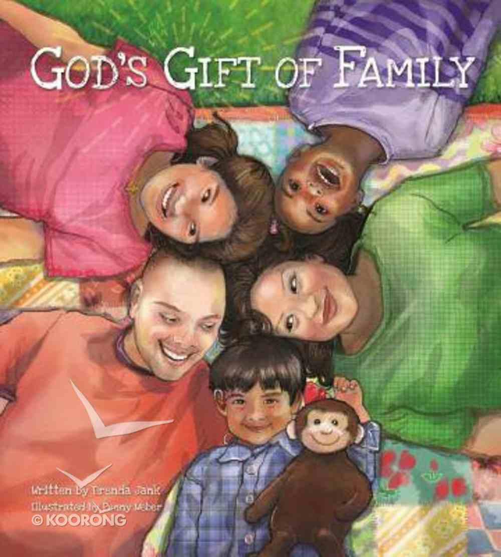 God's Gift of Family Hardback