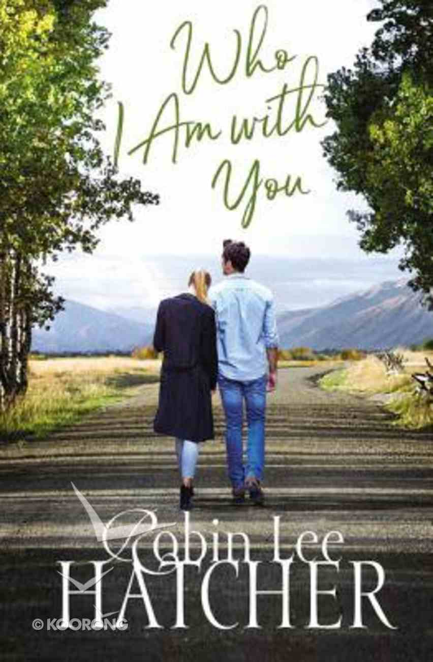 Who I Am With You (#01 in Legacy Of Faith Series) Paperback