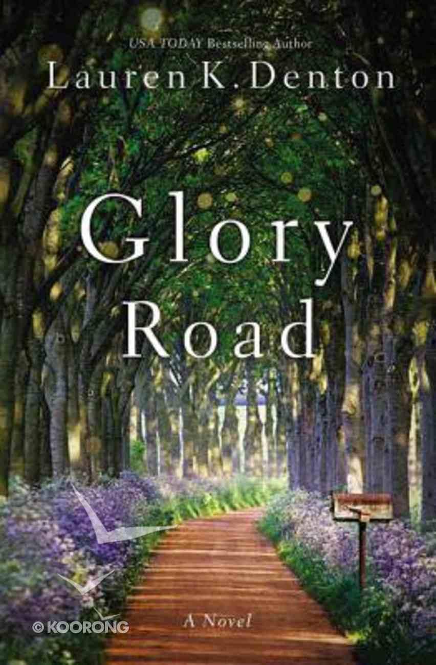 Glory Road Paperback