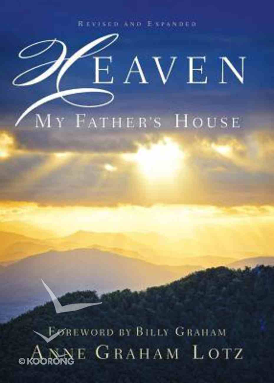 Heaven: My Father's House Paperback