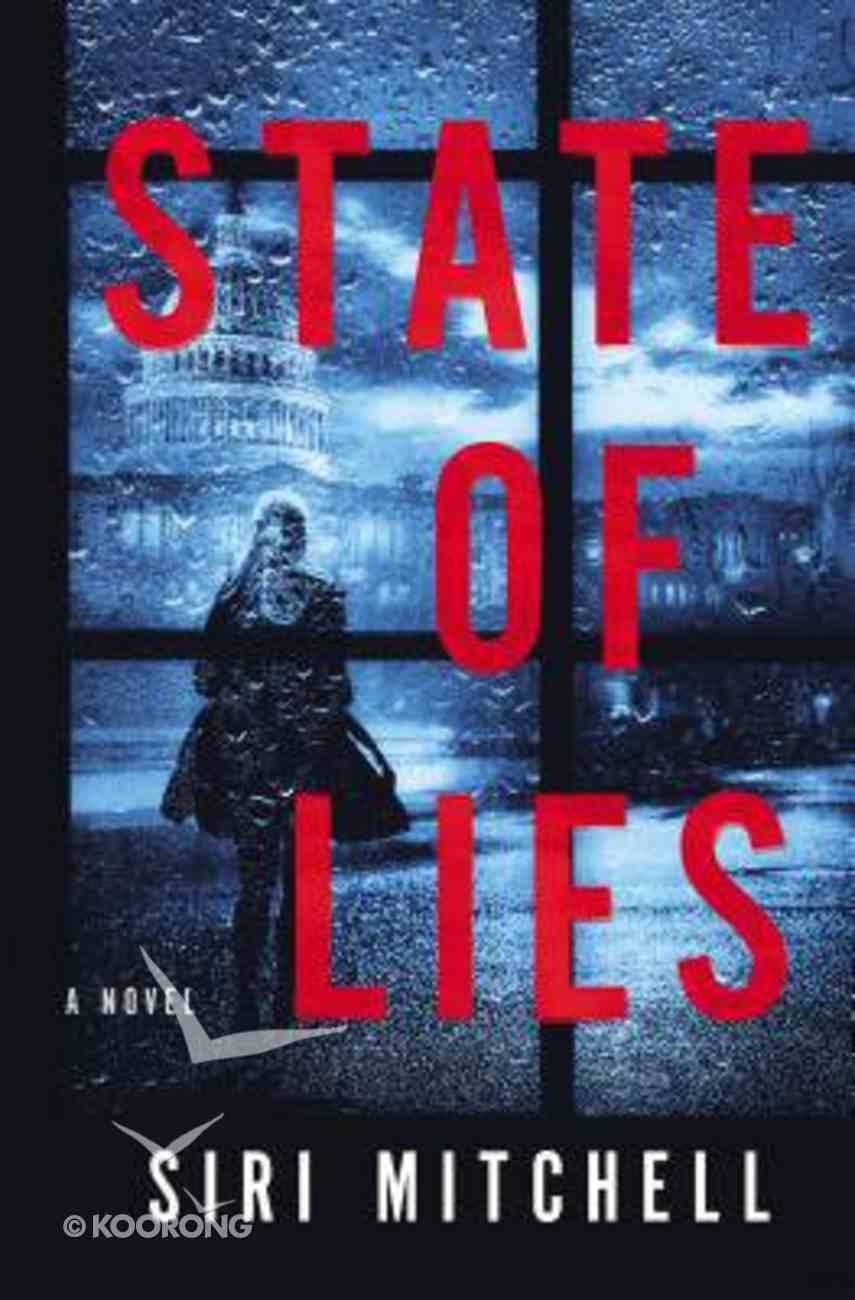 State of Lies Paperback
