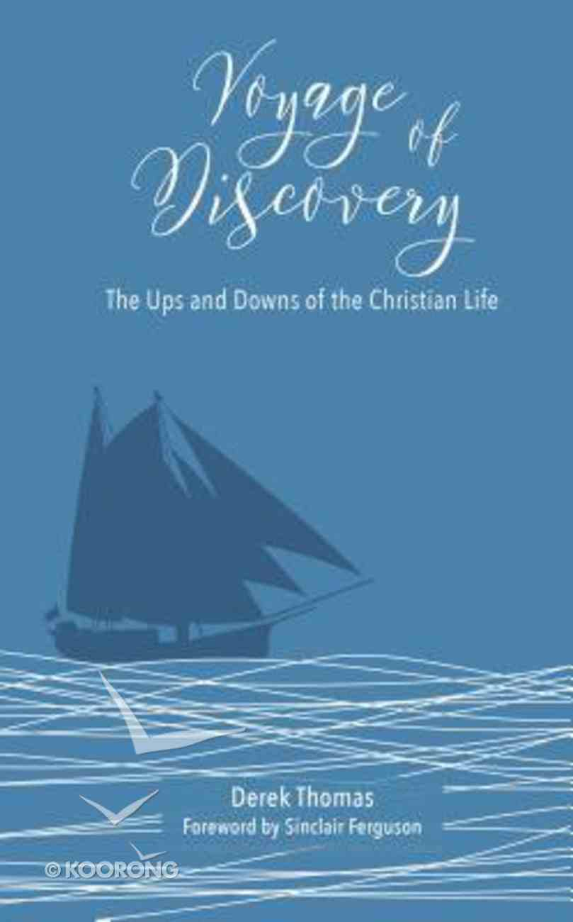 A Voyage of Discovery Paperback