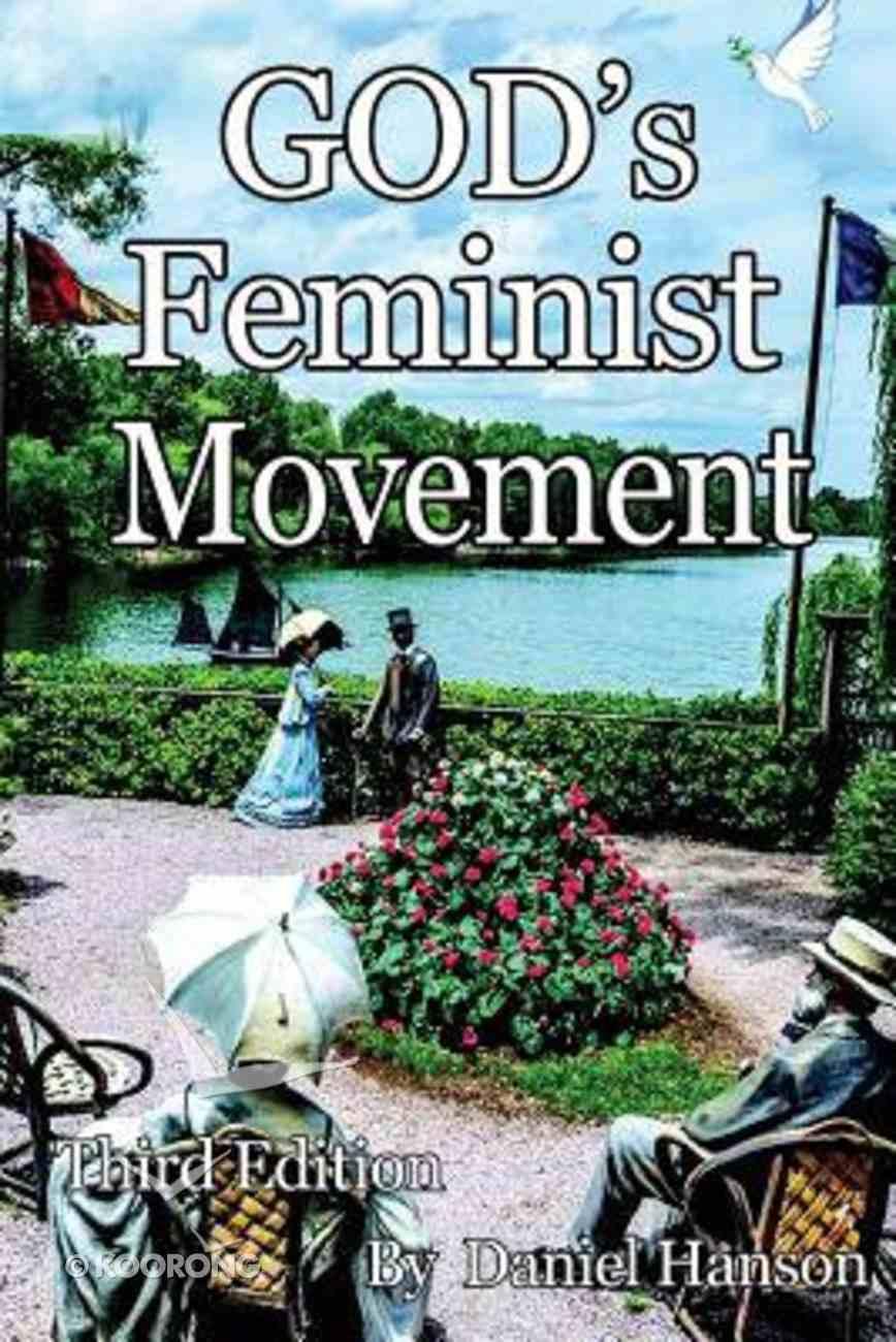 God's Feminist Movement Paperback
