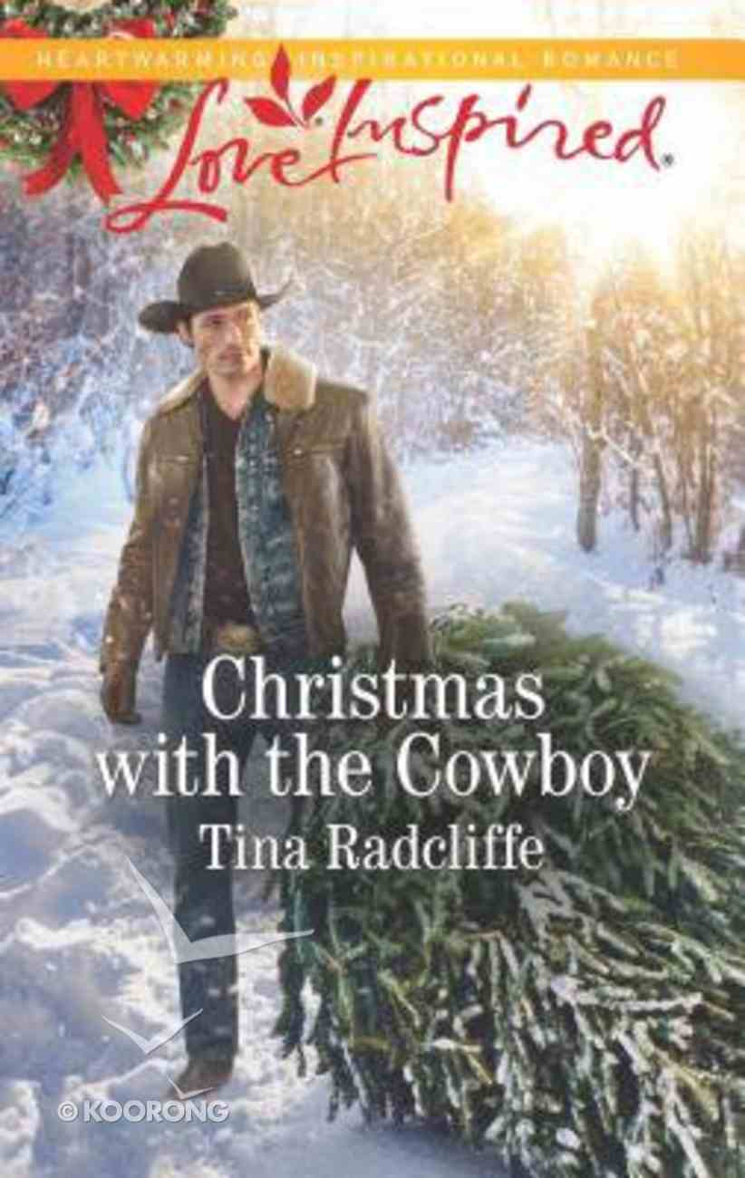 Christmas With the Cowboy (Big Heart Ranch) (Love Inspired Series) Mass Market