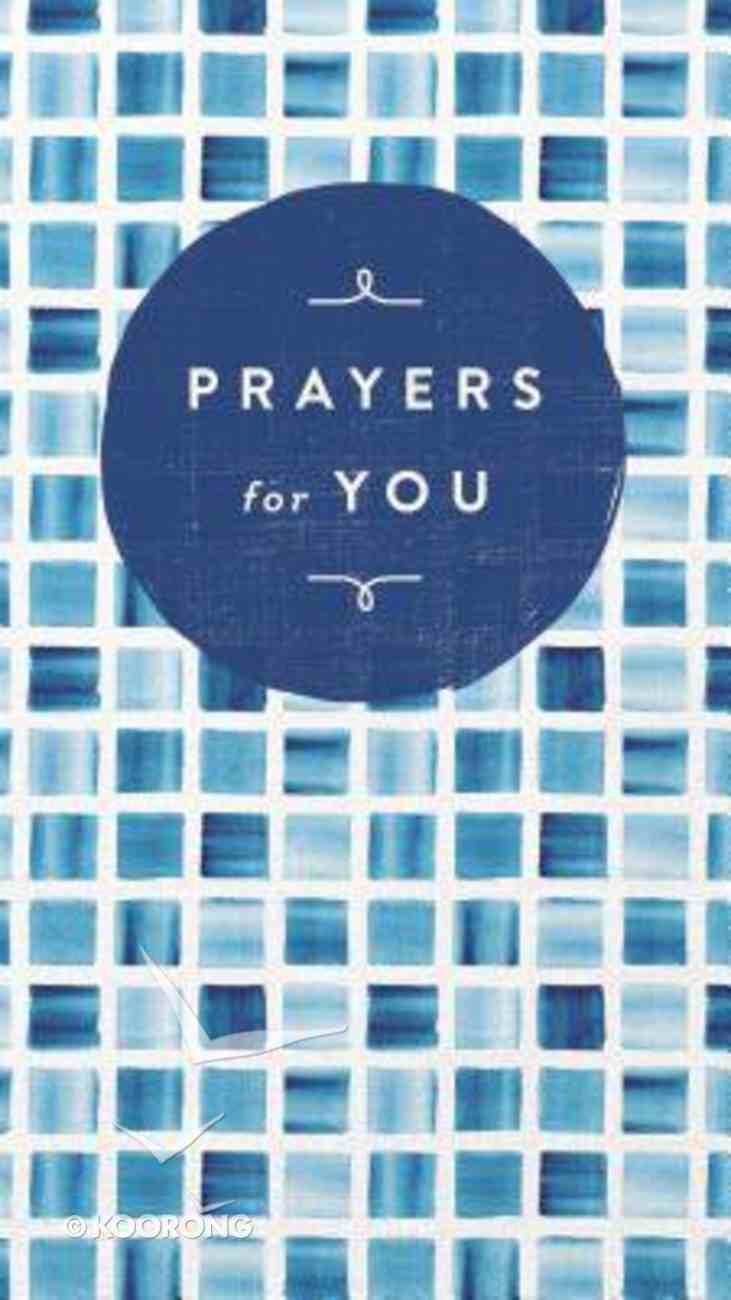 Prayers For You Hardback