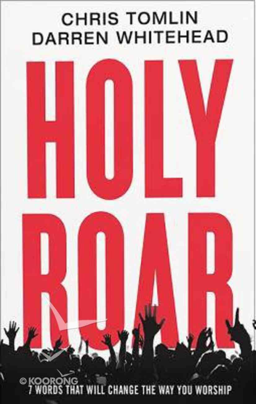 Holy Roar eBook