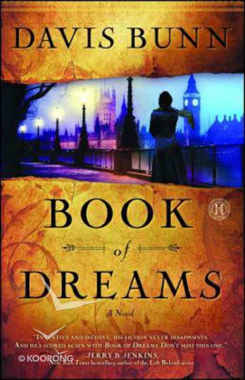 Book of Dreams (#01 in Dream Series) Paperback