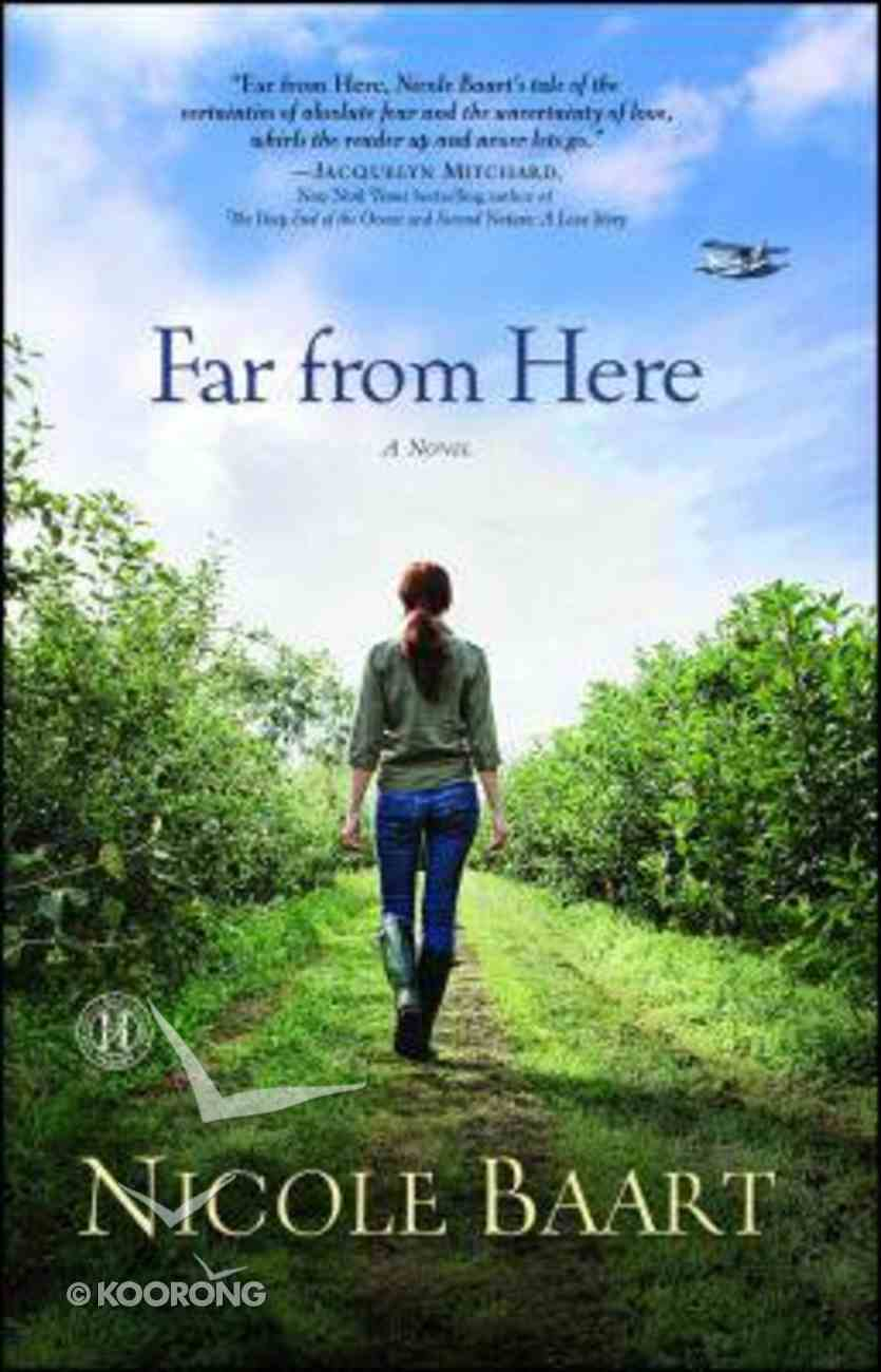 Far From Here Paperback
