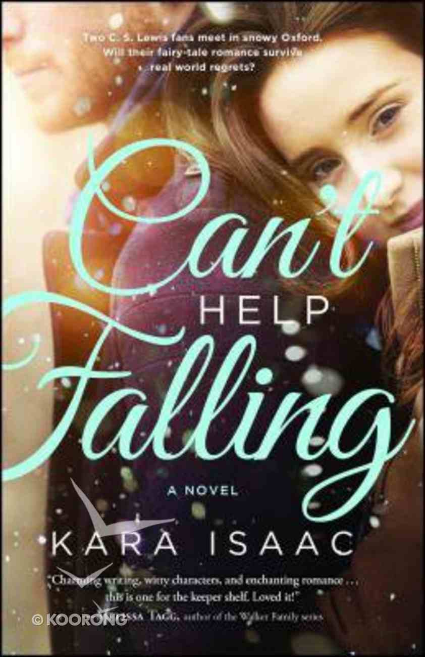 Can't Help Falling Paperback