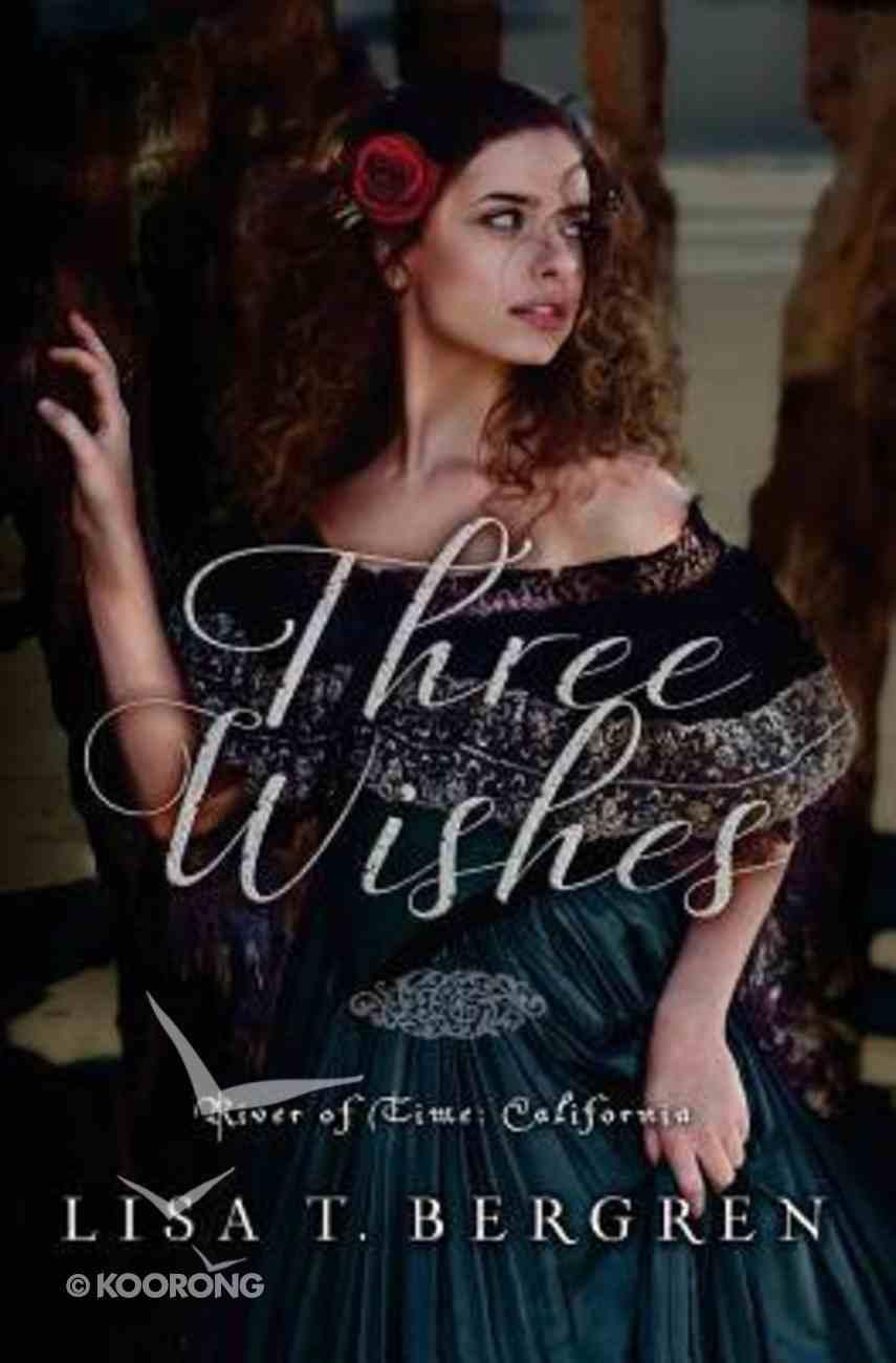Three Wishes Paperback