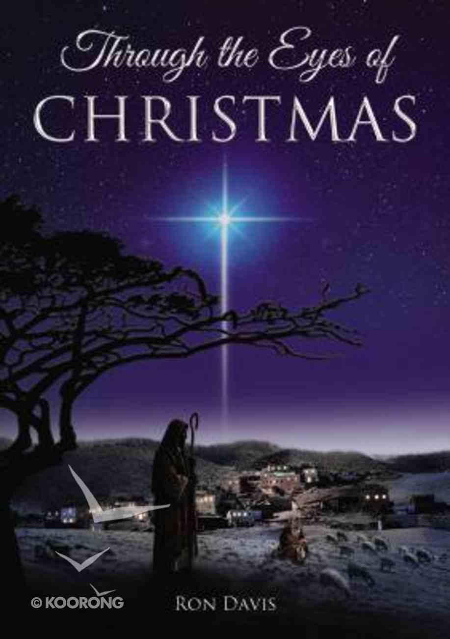 Through the Eyes of Christmas eBook