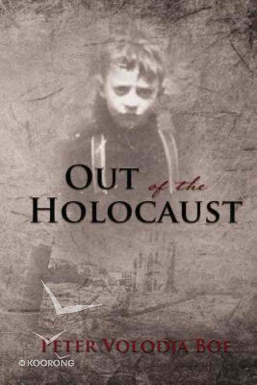 Out of the Holocaust eBook