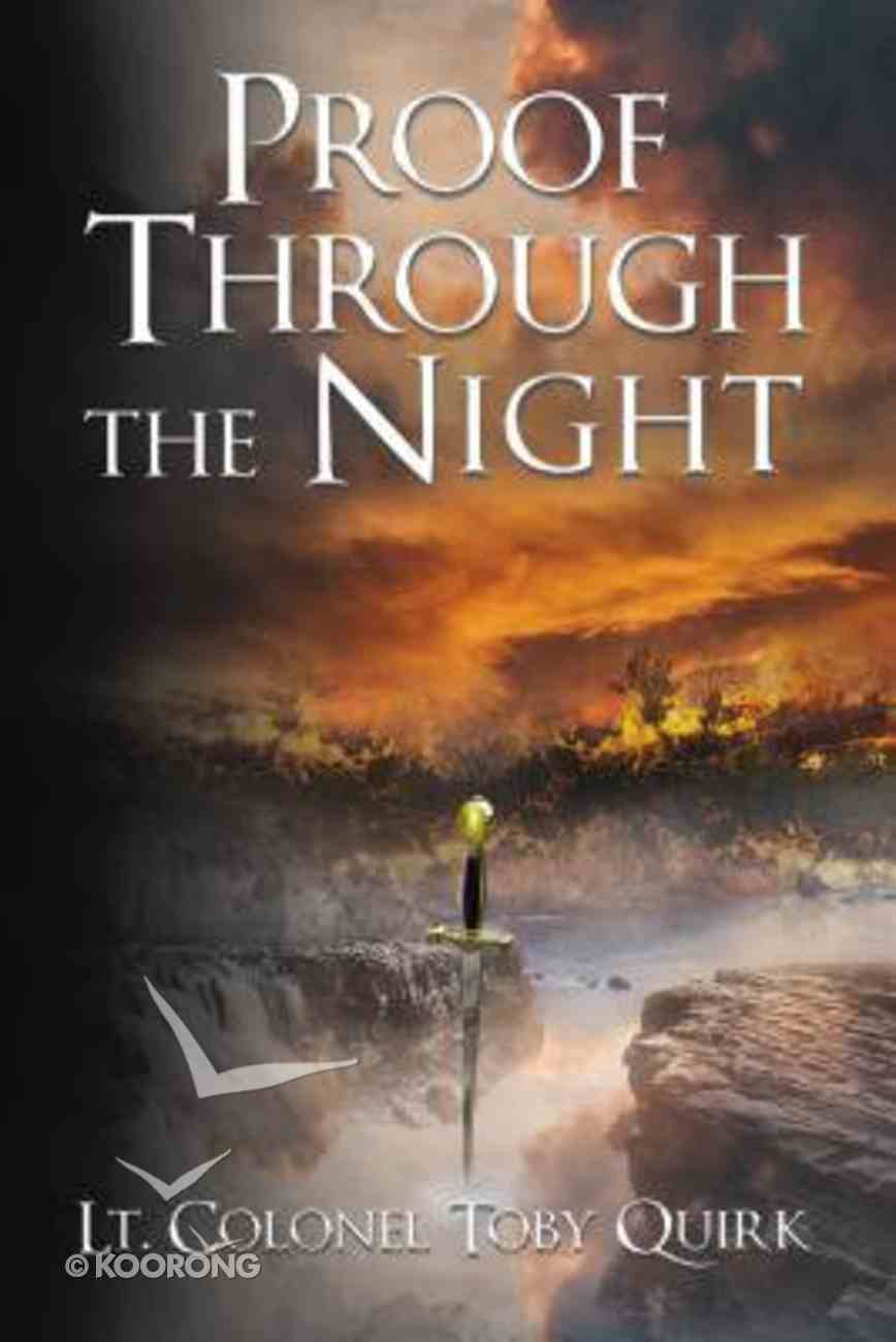 Proof Through the Night eBook