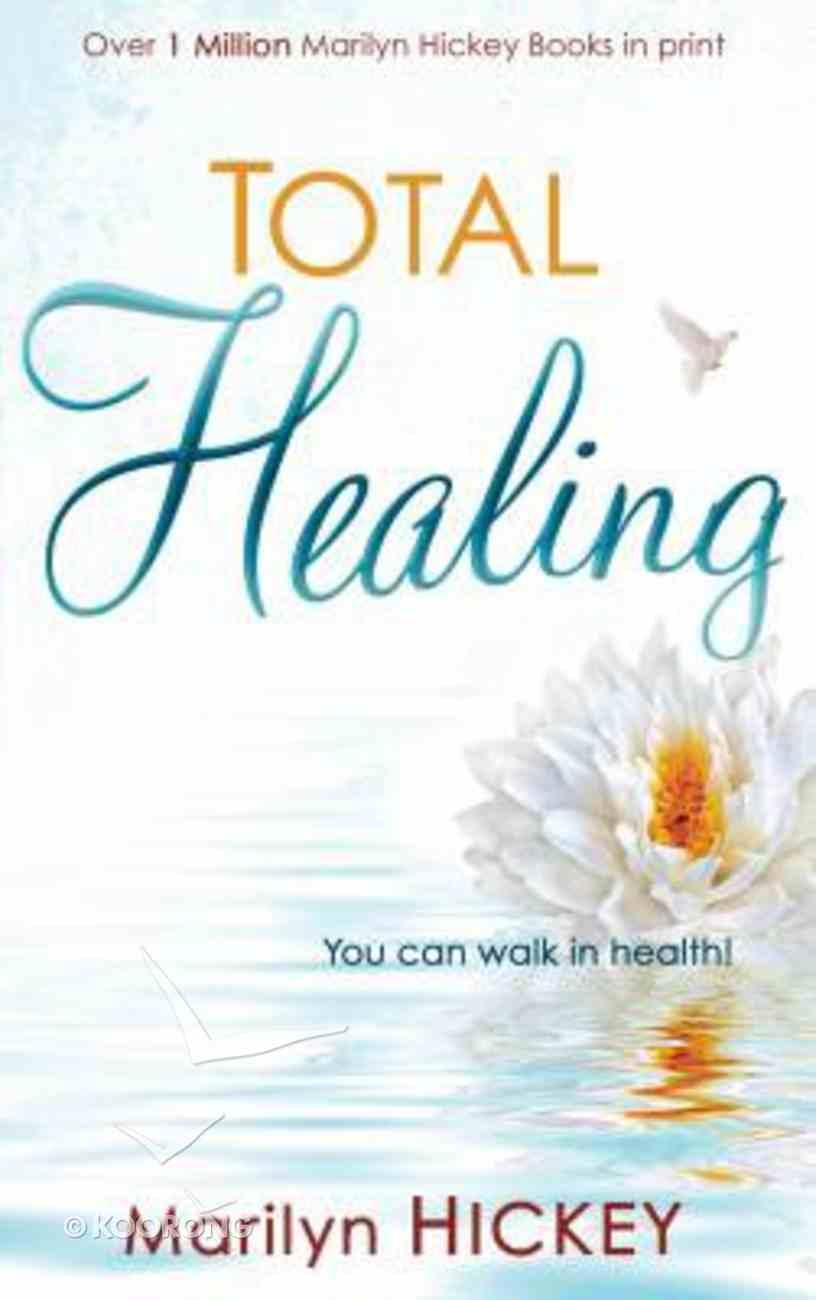 Total Healing Paperback