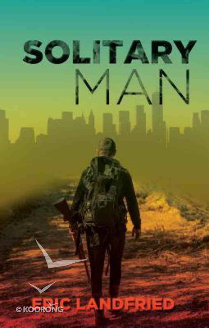 Solitary Man Paperback
