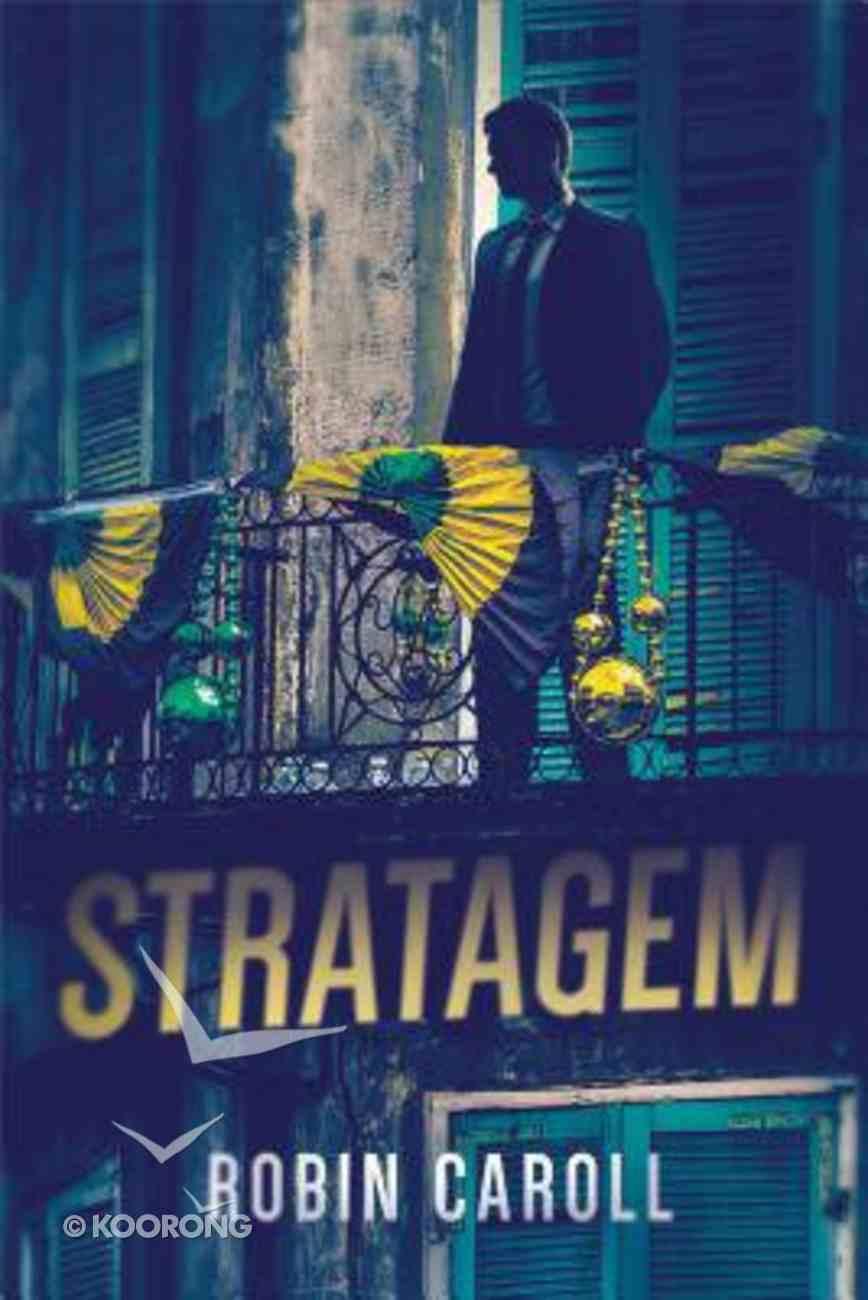 Stratagem Paperback