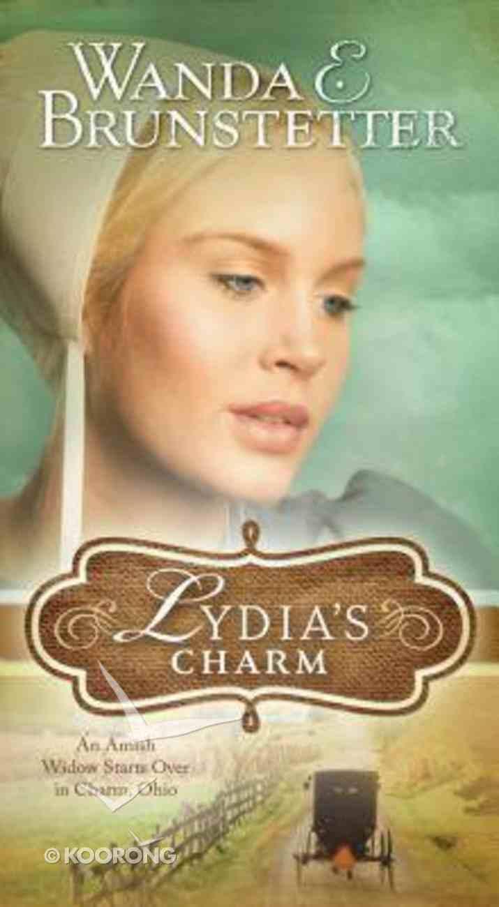 Lydia's Charm Mass Market