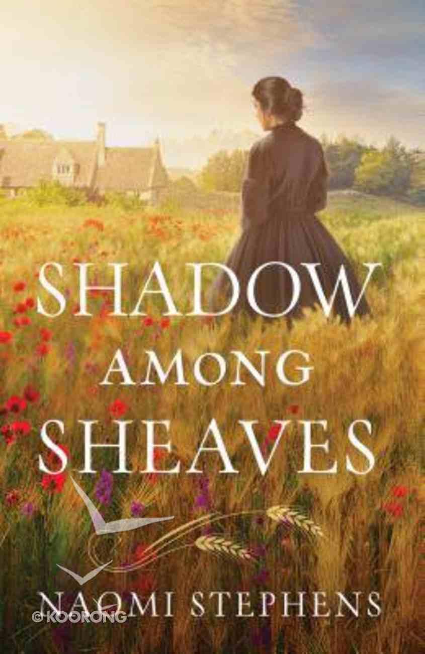 Shadow Among Sheaves Paperback