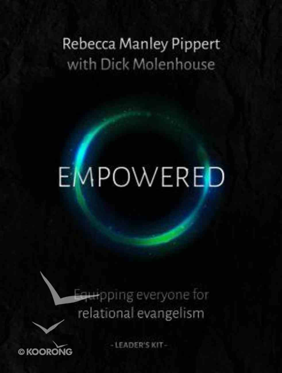 Empowered: Equipping Everyone For Relational Evangelism (Dvd Leader Kit) Pack