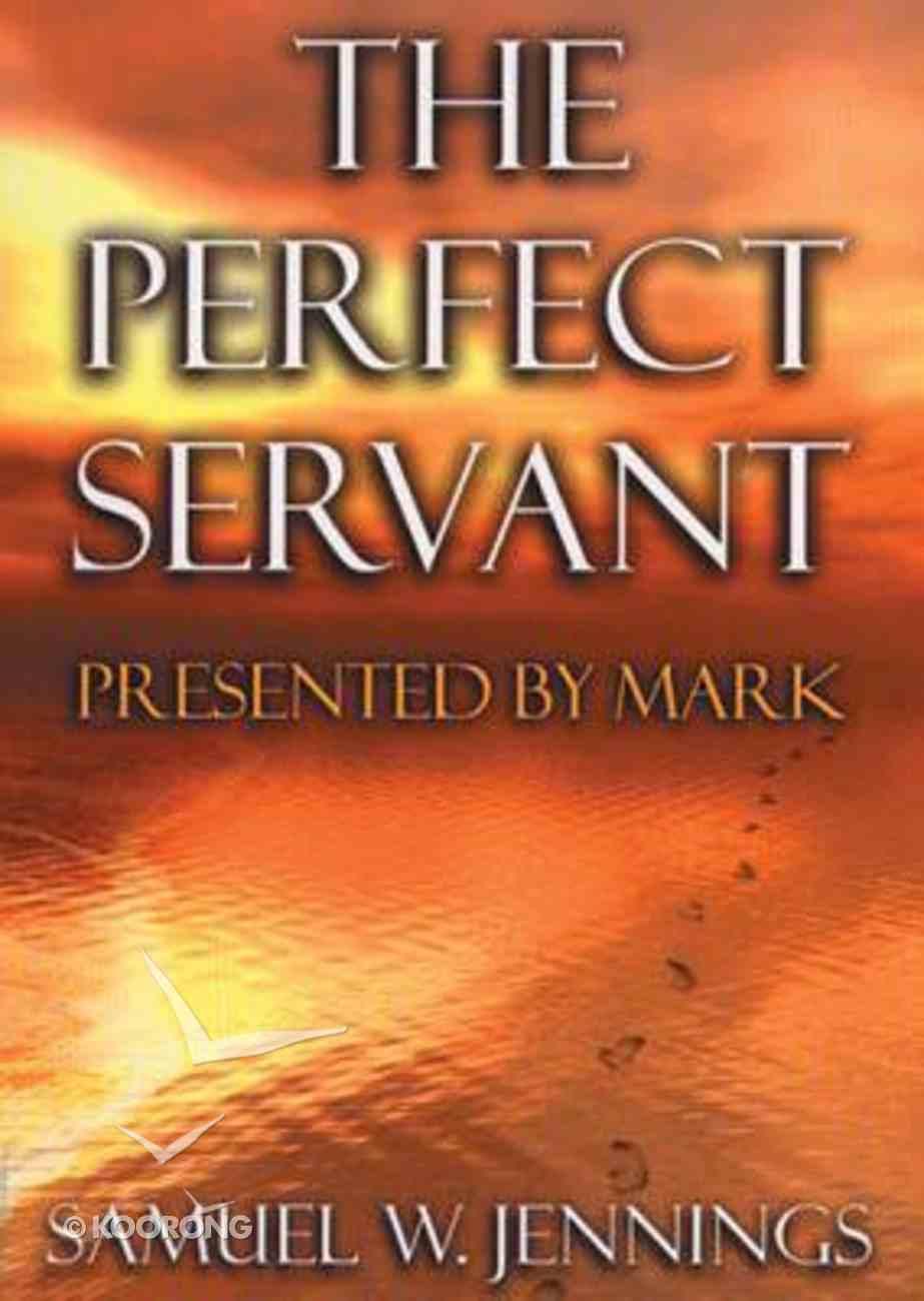 The Perfect Servant Paperback
