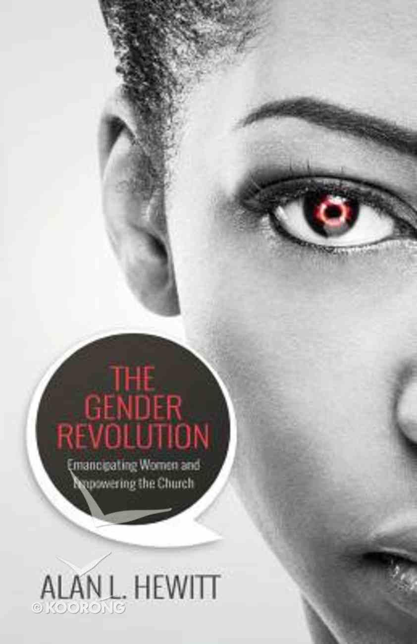 The Gender Revolution Paperback