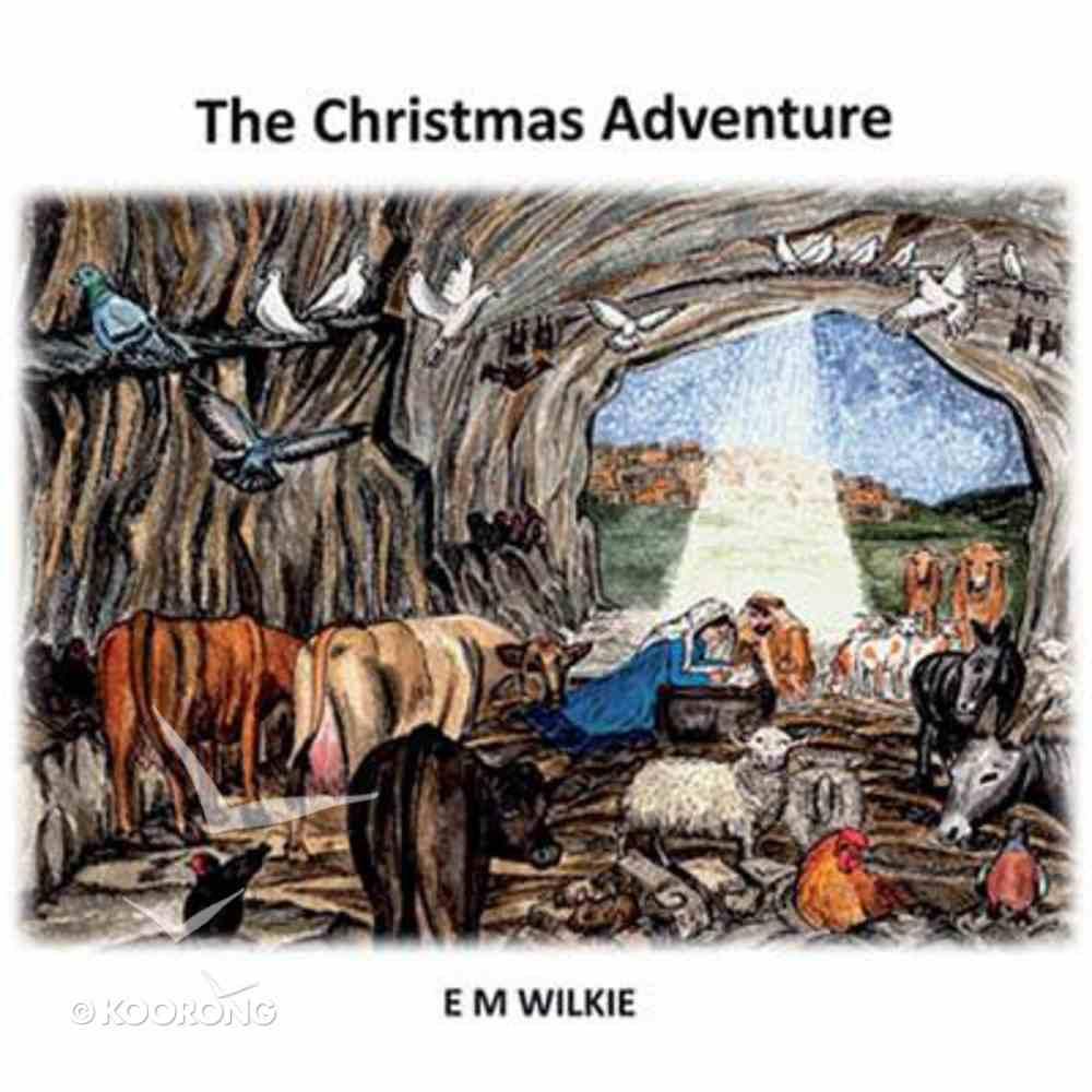 The Christmas Adventure Paperback