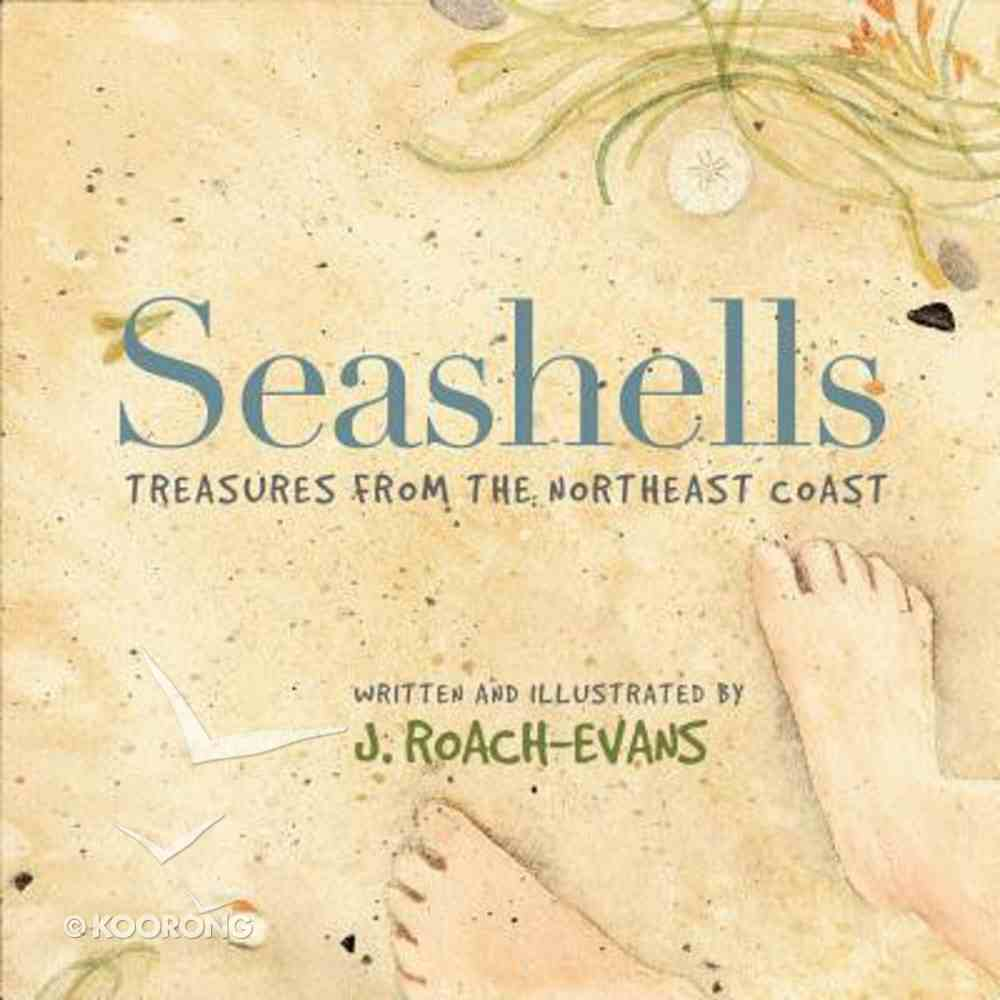 Seashells: Treasures From the Northeast Coast (Ages 4-8) Paperback