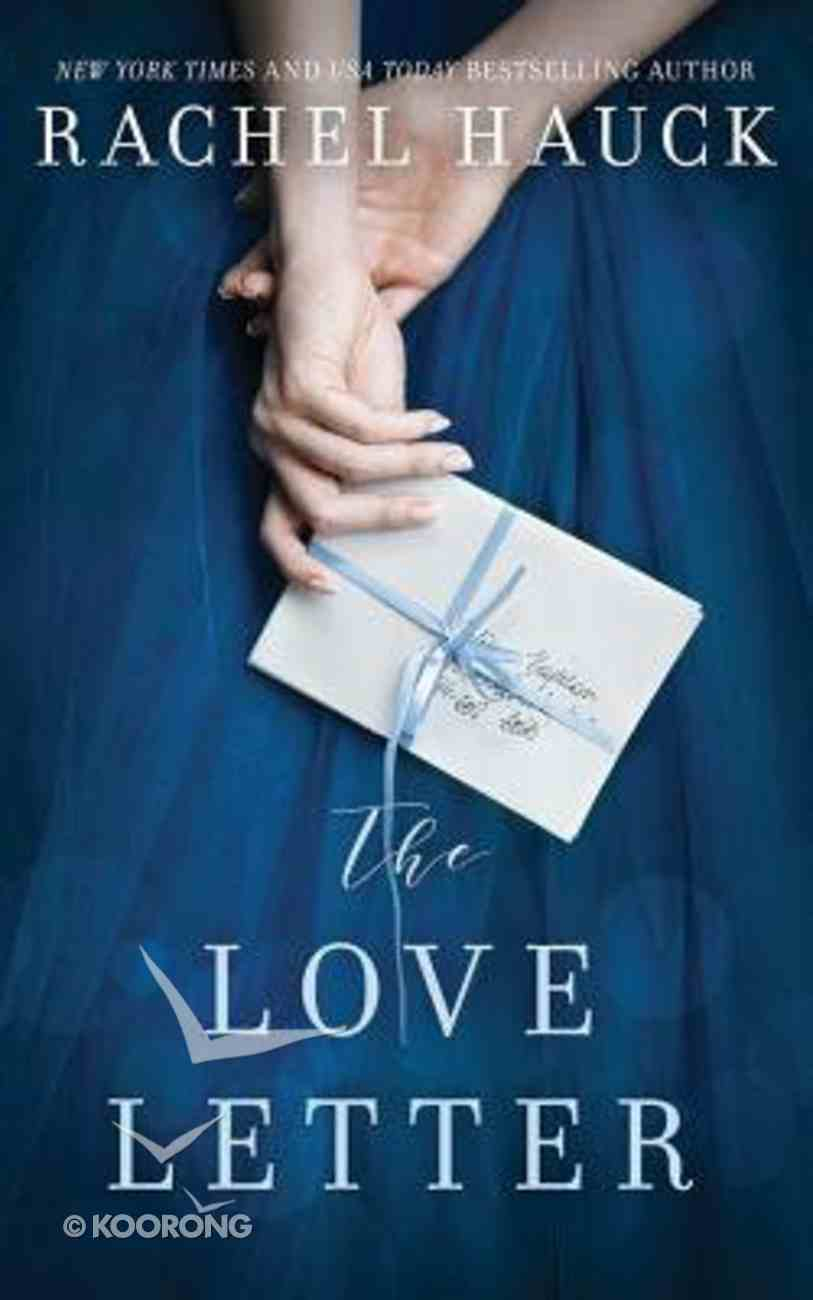 The Love Letter (Unabridged, 11 Cds) CD